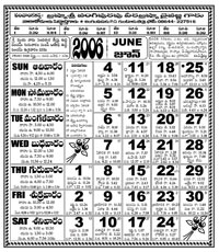 Telugu Calendar 2006 Freega Download Cheyyandi